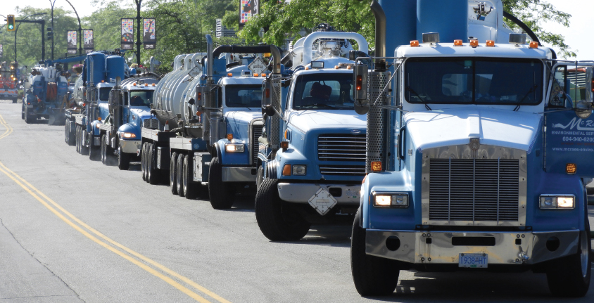 Hydrovac Technology Makes Excavation Process Safer and More Efficient